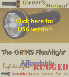 Flashlight US Version Image